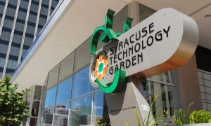 Read more about the article Syracuse's Tech Garden Sprouts New Tech Companies, Jobs for CNY