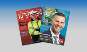 Oswego County Business Magazine New Website