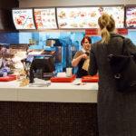 Fast Food Frenzy