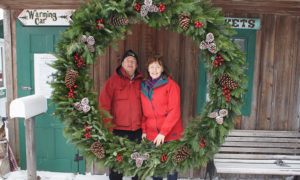 Read more about the article Goal at the Hannibal Farm is to Sell 1,000 Christmas Trees This Season