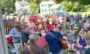 Fair Haven Means Business — Increasingly Throughout the Year