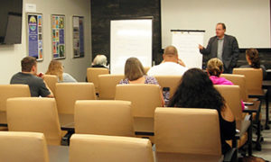Next Small Business Training Class to Begin in January