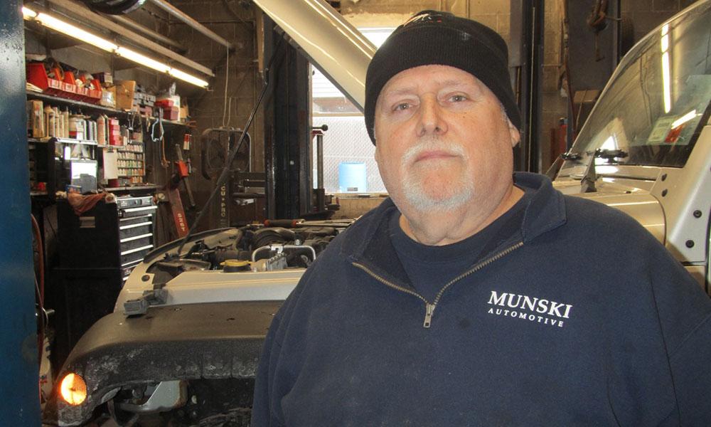 Dennis Munski
