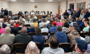 Read more about the article Proposed Sewer Sludge Facility in Wayne County Draws Opposition