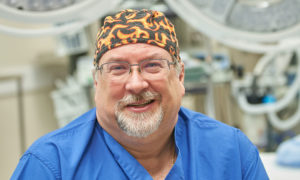 Read more about the article Meet Oswego Health's New Chief