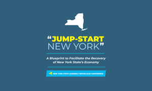 Read more about the article Jump-Start New York