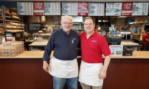 Oswego Sub Shop Sticking to Family Tradition, Half a Century Later