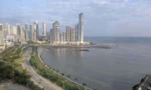 Read more about the article Panama City