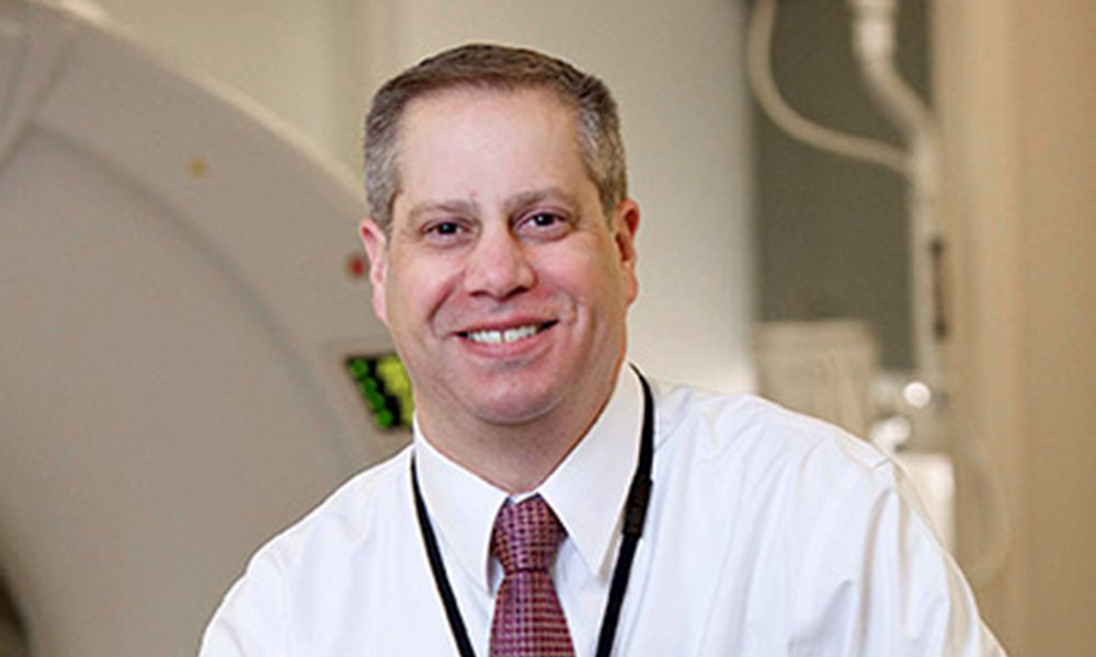You are currently viewing Seth Kronenberg, MD