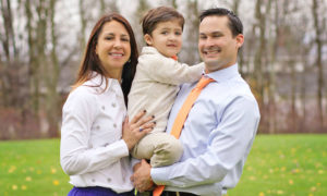 Read more about the article All in Family:  Duo Joined in Dentistry and Marriage
