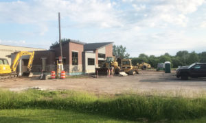 Compass Credit Union to Feature  New Fulton Branch