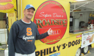 Read more about the article Super Dave's Roadside Grill on the Road Again