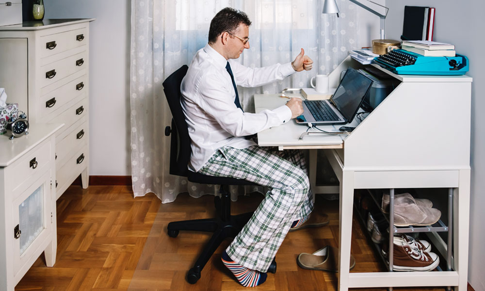 You are currently viewing Working from Home. Will the Trend Continue?