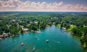 Read more about the article Summer in Fair Haven