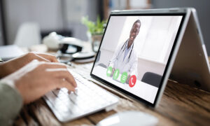 Read more about the article Telehealth: Here to Stay