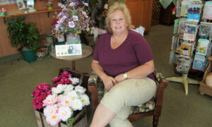 Read more about the article Gail Jones