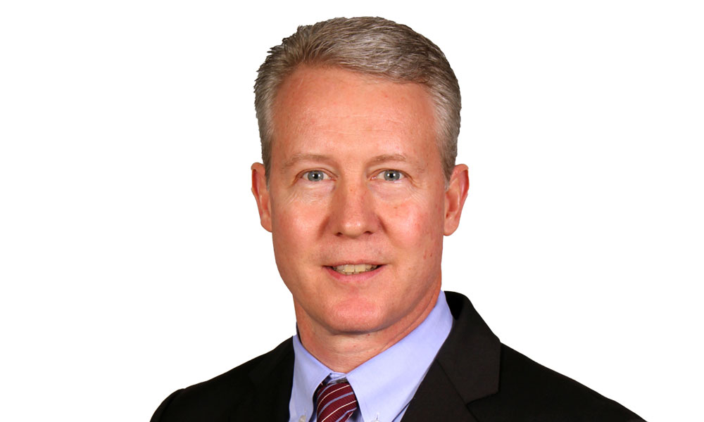 Oswego Health Executive Named CEO of Hospital in Hamilton
