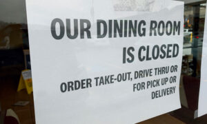Restaurant Business: Hungering for  Normalcy