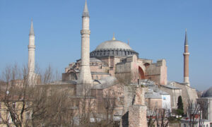 Read more about the article Istanbul, Where East Meets West
