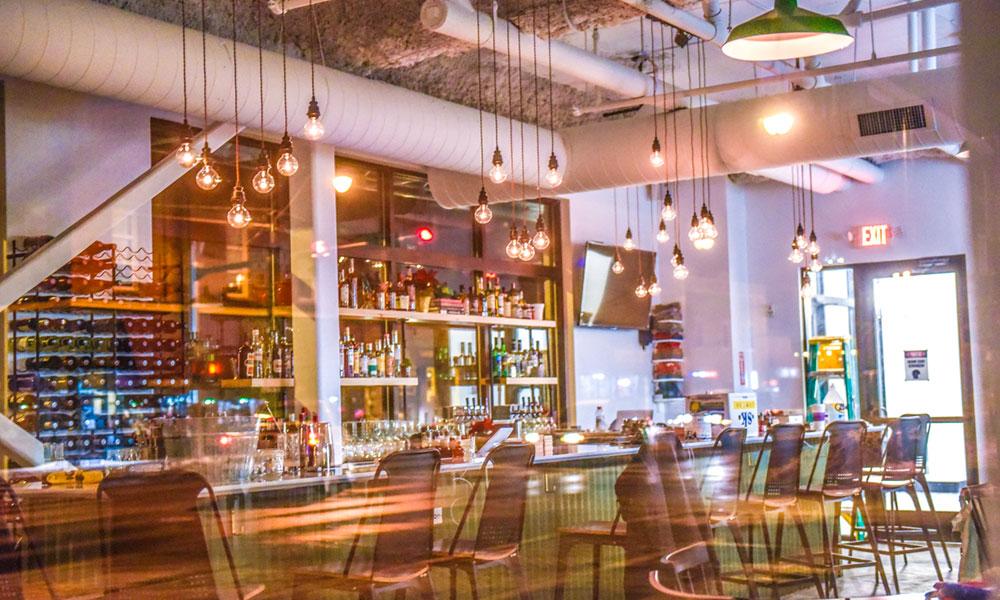 New Restaurants Open in Oswego