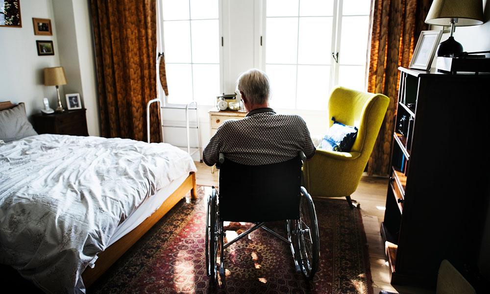 Local Nursing Home Operator Criticizes Gov. Cuomo's Policy on Nursing Homes