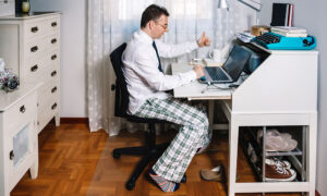 Read more about the article Anxious to Return to the Office?