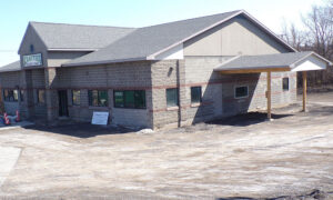Work Nearly Complete on Oswego County Federal Credit Union's New Westside Location