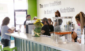 Read more about the article New Oswego Business Promotes Good Health