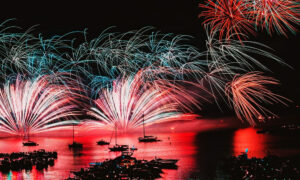 Harborfest Canceled For Second Consecutive Year