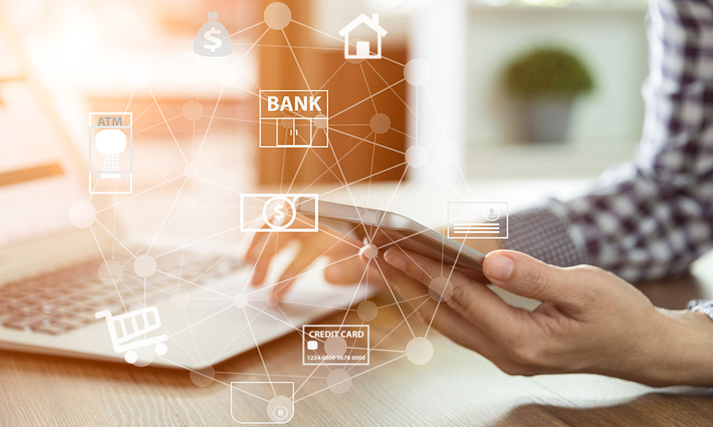 Read more about the article Pandemic Changes  in Banking to Continue