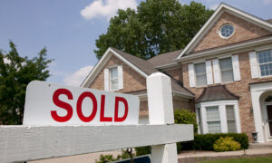Read more about the article Real Estate: Home Sellers  Still Calling the Shots