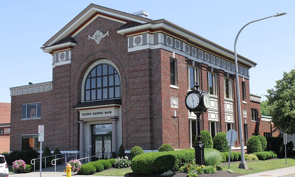 Fulton Savings Bank