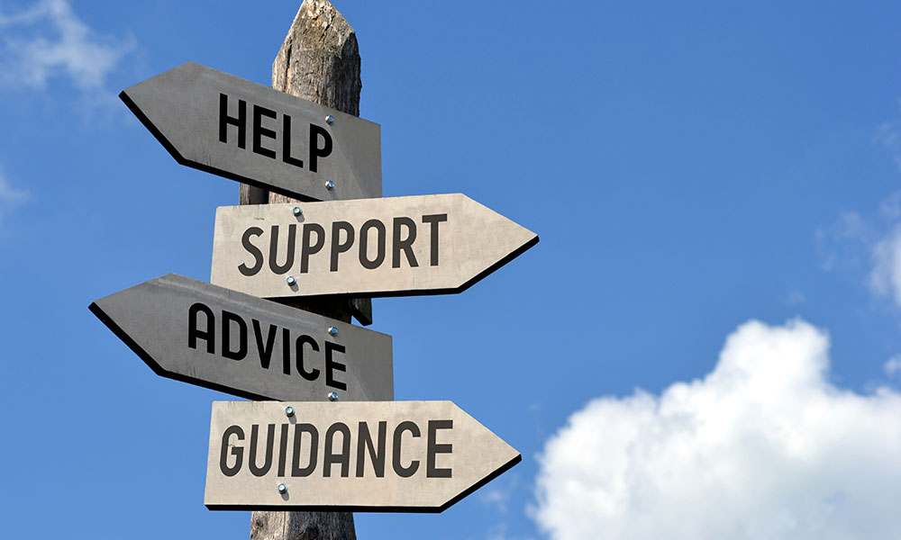 Read more about the article 'What's the Best Business Advice  You've Ever Received?'