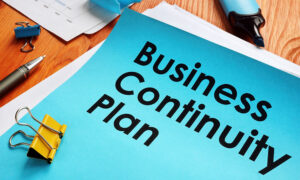 Read more about the article Where's the Exit? Planning Business Succession