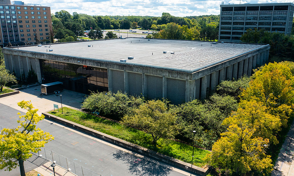 Read more about the article SUNY Oswego to Embark on  New Major Renovation Project