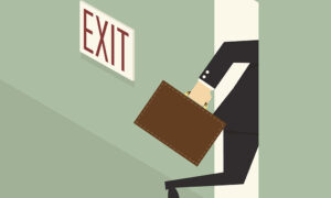 Read more about the article The Art of Leaving While You're on Top