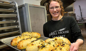 Read more about the article Chef Rebekah Alford