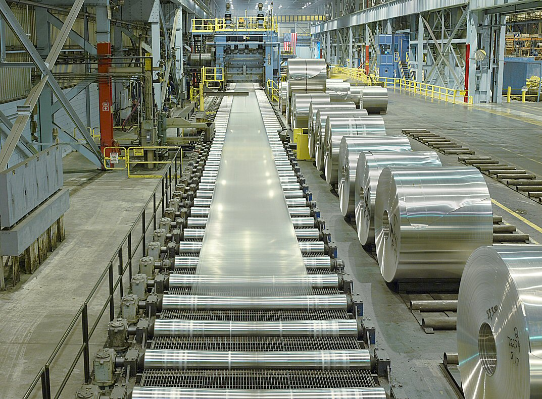 Read more about the article Novelis Announces Nearly $130 Million Investment to Enhance Oswego Operations and Meet Growing Demand for Aluminum
